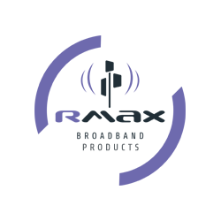 RMAX Broadband Products